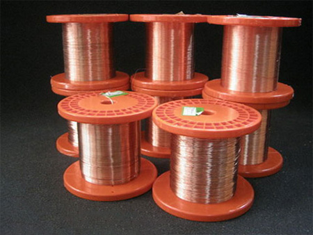 ofc copper wire